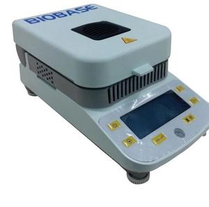 Moisture Analyzer Features