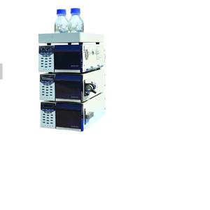 High performance liquid chromatogram (HPLC)