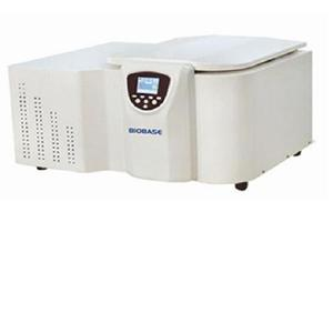 Refrigerated Centrifuge