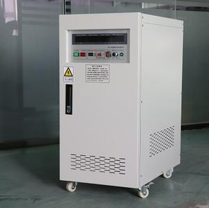 10KVA Three Phase Regulator