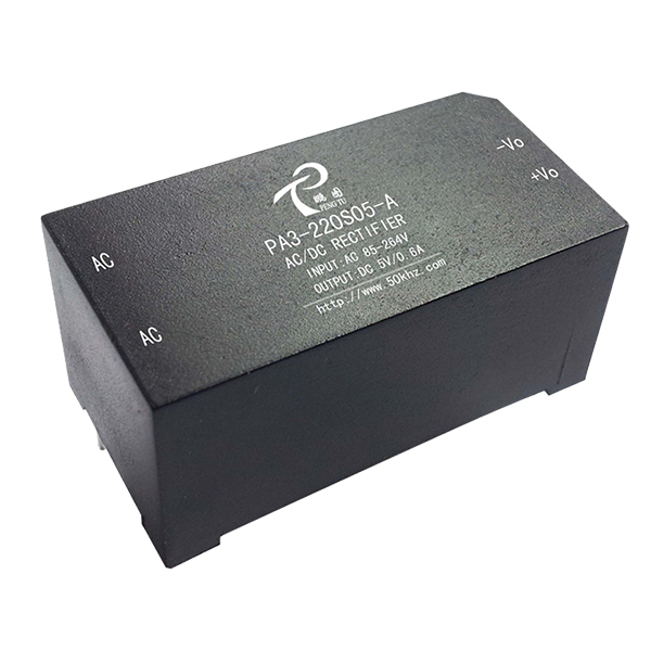 PA-A Series 0.1-3W mini smps converter for ac to dc power supply