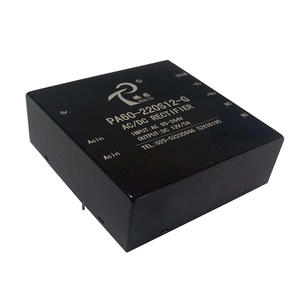 PA-G Series 60W  Ac/dc Switch Mode Power Supply