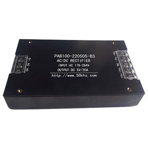 China wholesale module power supply | ac dc switching power supply | converter for ac dc power manufacturer