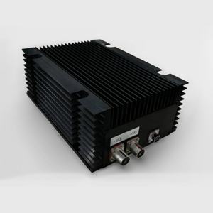 1.8KW Air-Cooled Dc Dc Converter 400v To 12v