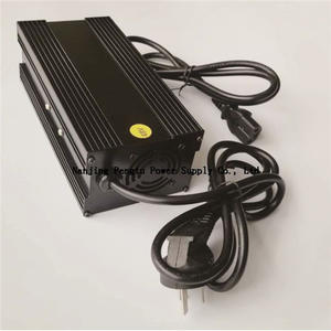 700W Series Sealed Portable Battery Charger