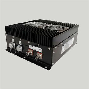 6.6KW Series Onboard Charger Li-on Battery Charger For Heavy Machine Agriculture