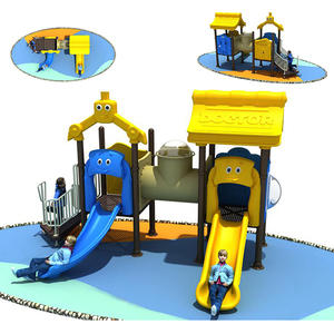 Educational good quality school outdoor equipment company