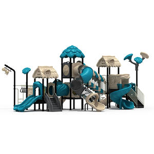 School Outdoor Play Equipment