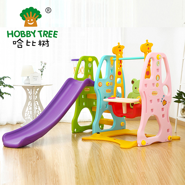 Child Playground Equipment HBS17001A