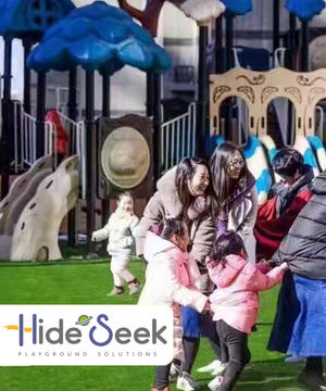 HideoSeek Playground Catalogue