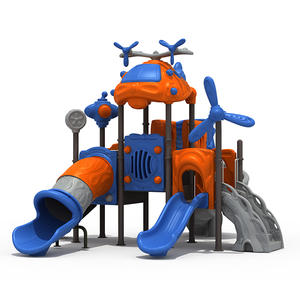Customized hot selling outdoor playground sets manufacturer