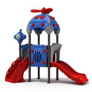 Customized hot seling kids amusement park playground equipment manufacturer