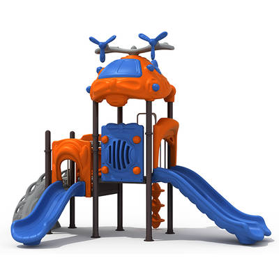 Outdoor Play Ground