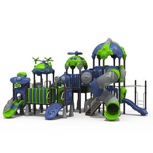 Customized hot saling kids outdoor playground equipment manufacturer