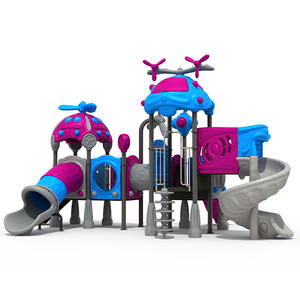 Customized hot selling cheap outdoor playground equipment manufacturer