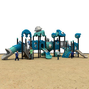 Wholesale high quality commercial outdoor playground equipment