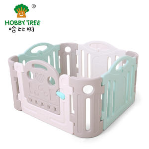 Customized good quality Small size baby playpen