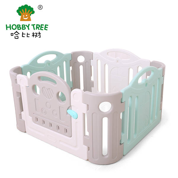 Small size baby playpen