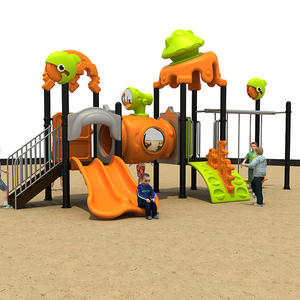 Wholesale high quality school outdoor playground Equipment