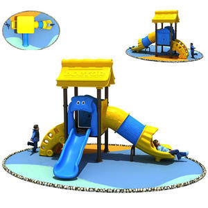 Educational good quality mini playground equipment company