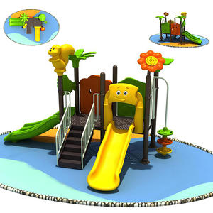 Preschool Mini Playground