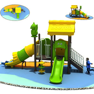 Educational good quality school outdoor equipment playground supplier