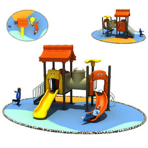 Educational good quality playground for kids company