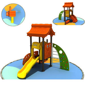 Educational good quality commercial playgrounds equipment company