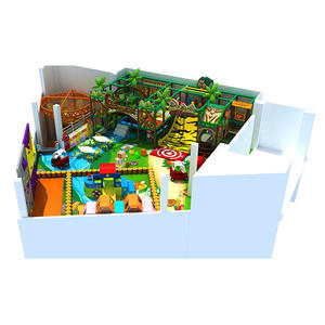Hot selling cheap wholesale good quality indoor kids playground equipment