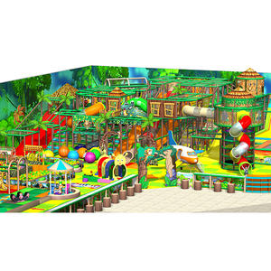 Commercial best price indoor playground equipment for sale