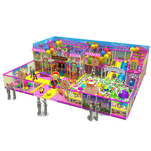 Wholesale good quality pvc soft indoor playground equipment