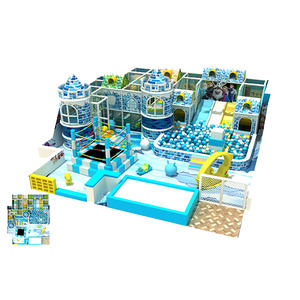 wholesale good quality children soft play equipment factory.