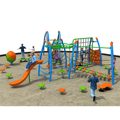 Children Fitness Park