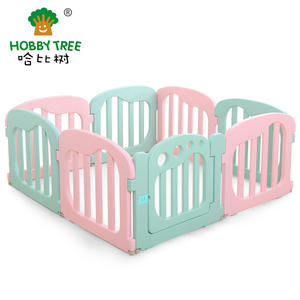 Custom-made good quality Daycare Baby Fence