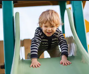 The Facts of Outdoor Plastic Playground for kids
