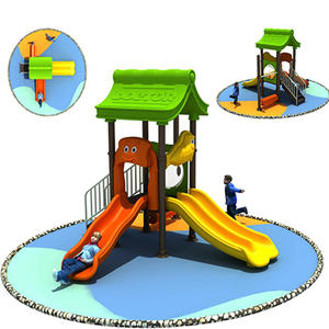 Educational good quality kindergarten playground company