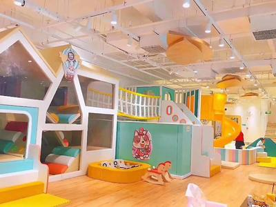 How to choose a good indoor playground facility for your kids