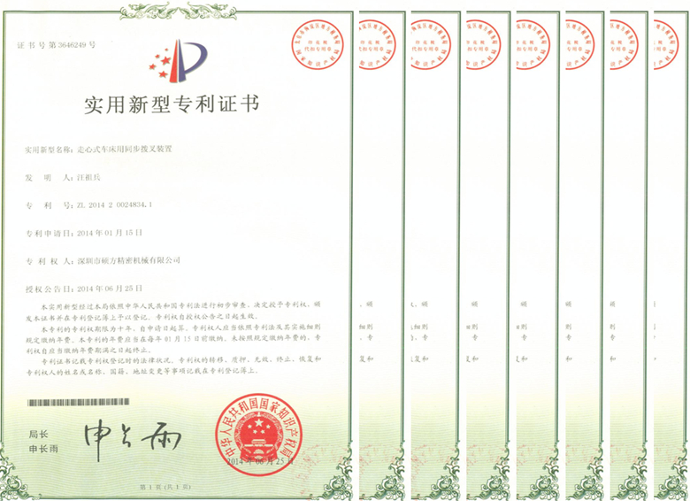 Machine tool CE certification