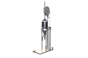 pulp-beating-degree-tester