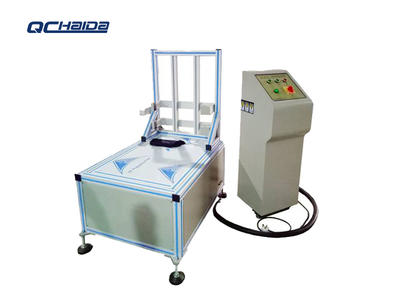 Beer Box sliding Angle Tester