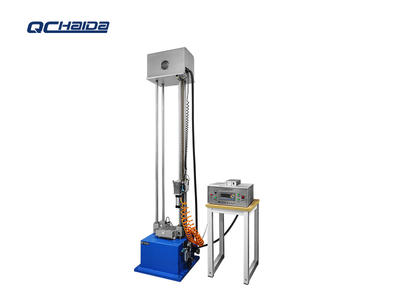 Cushion Materials Impact Test Machine