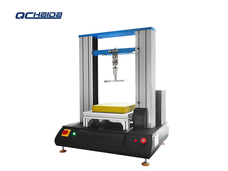 Universal Compression Testing Machine