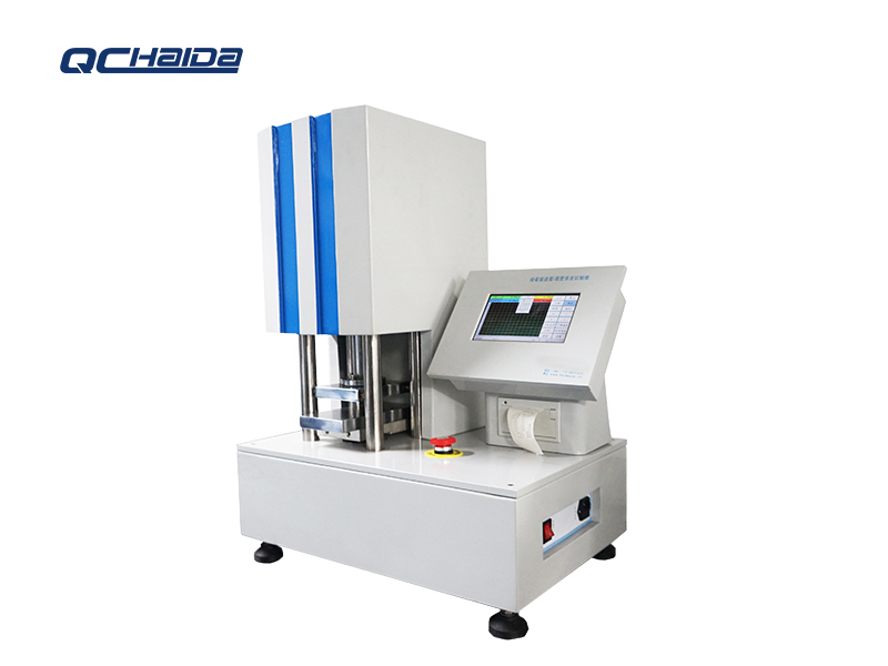 Ring And Edge Compressive Tester