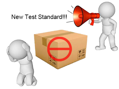 Important Notice,AMAZON ISTA New Package Test Regulation(ISTA Test Standard),You Will Be fined If You Exceed The Time Limit