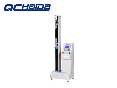 Textile Universal Bending Strength Test Machine