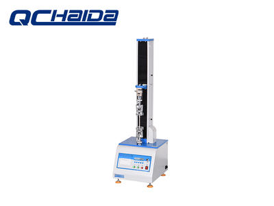 Universal Tear Strength Testing Machine