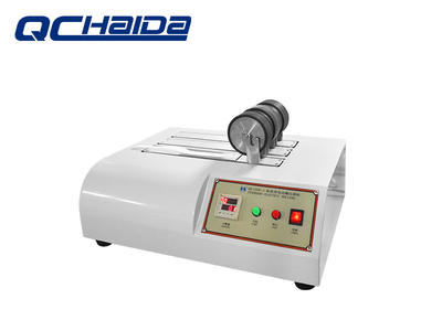 Electric Tape Adhesion Roller Test Equipment