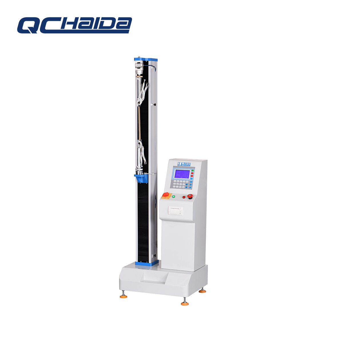 Product Introduction-----Large stroke single column tensile testing machine