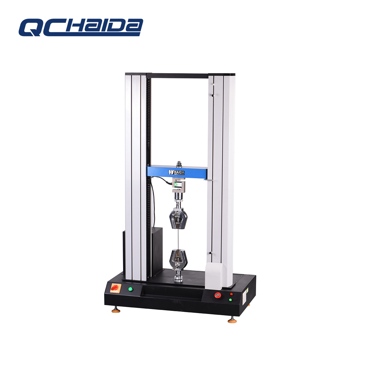 Product Introduction-----Computerized Universal Test Machine HD-B604-S