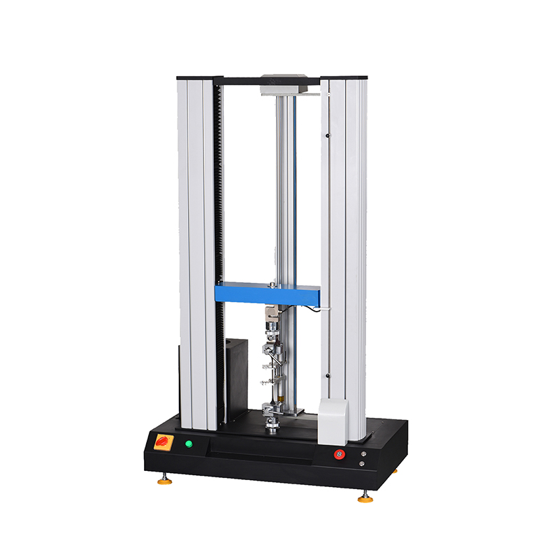 Several Different Classifications And Characteristics Of Tensile Test Machine